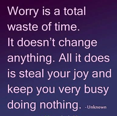 savvy-quote-worry-is-a-total-of-time