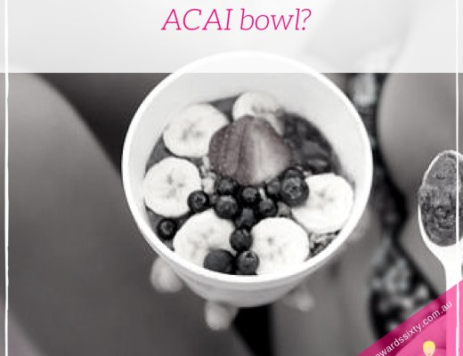 What is an Acai Bowl?