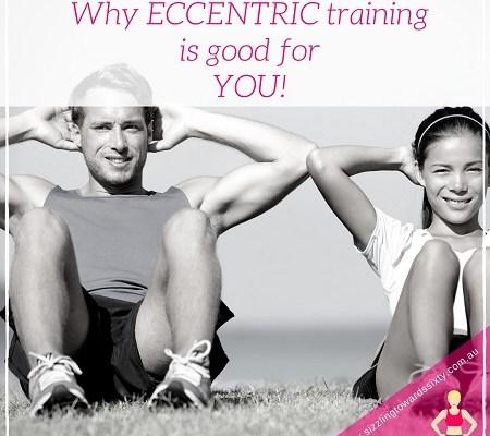 Eccentric training