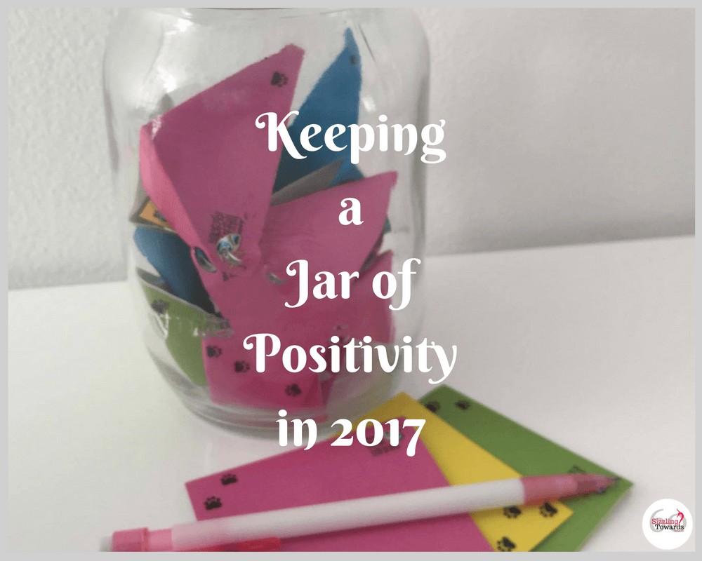 Jar of Positivity