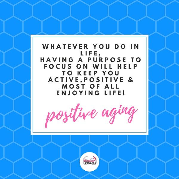 Purpose in retirement