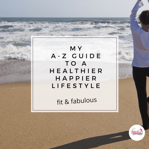 Fit Fabulous Healthier Happier