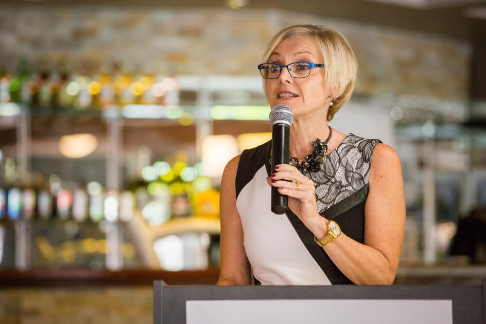 6 life learnings from my first gig as an MC and Guest Speaker