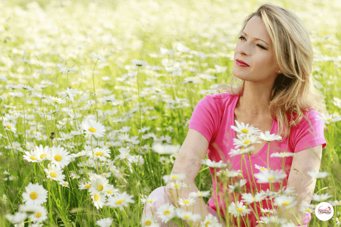 31 ways to focus on YOU for a healthier & happier lifestyle