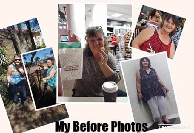 Thriving not just Existing in Midlife & Beyond