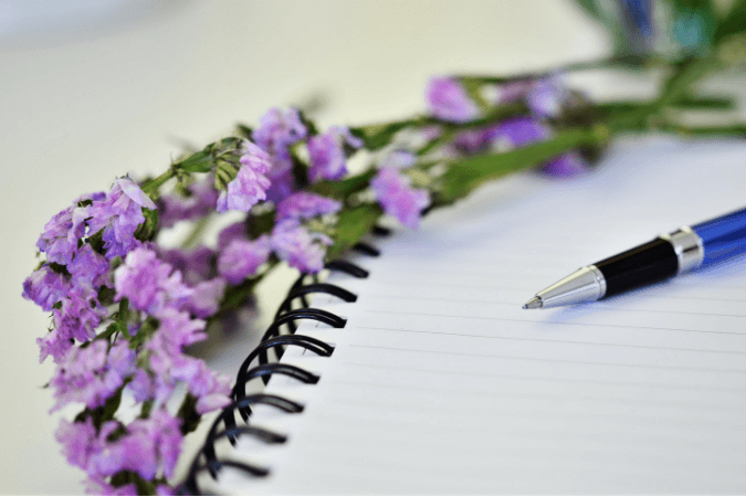 The Evolvement of My Journaling Journey