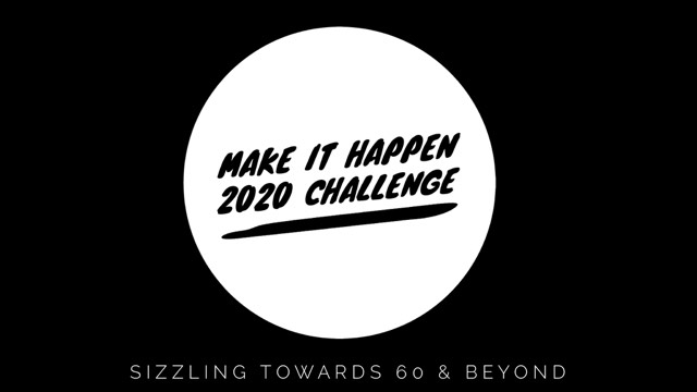 Make it Happen 2020 Challenge