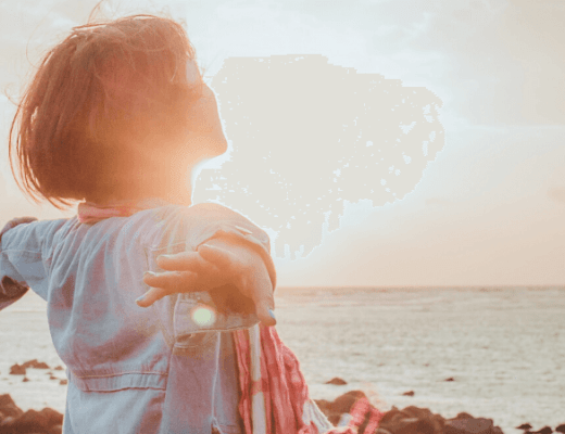 Letting Go and Overcoming Limiting Beliefs