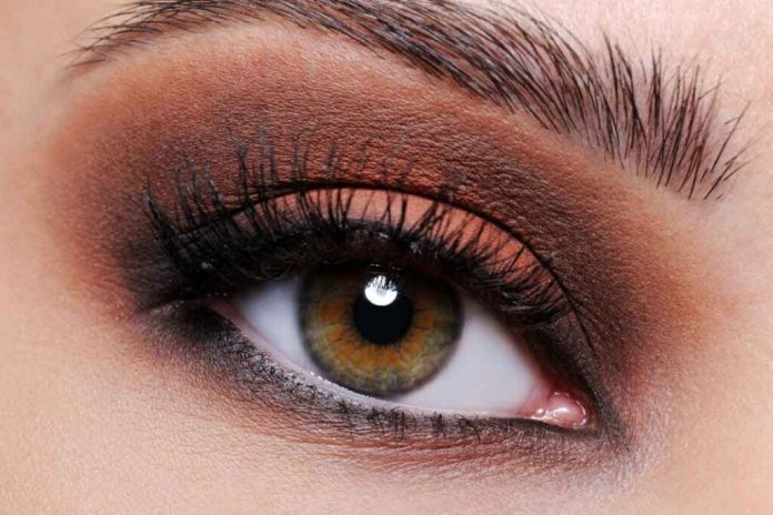 Eyeshadow for Your Eye Color