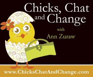 Chicks Chat and Change - Sponsor for Converge South 2012