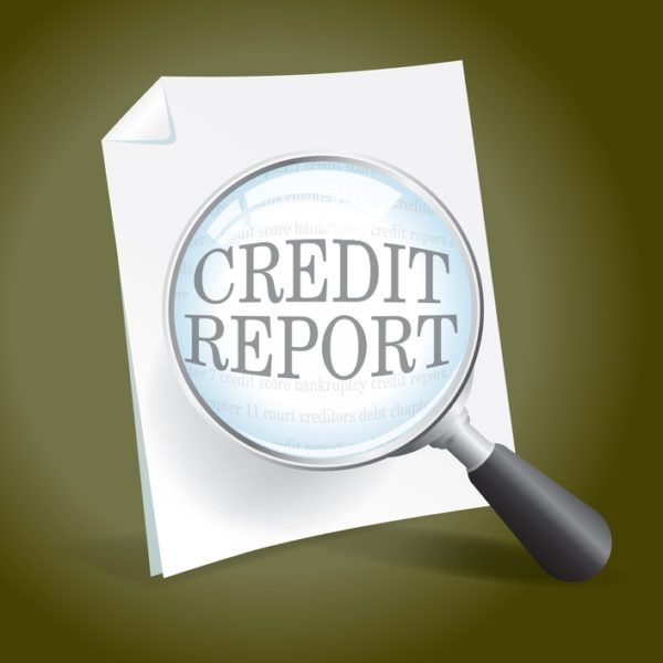 Cleaning Up Your Credit Report has its Benefits