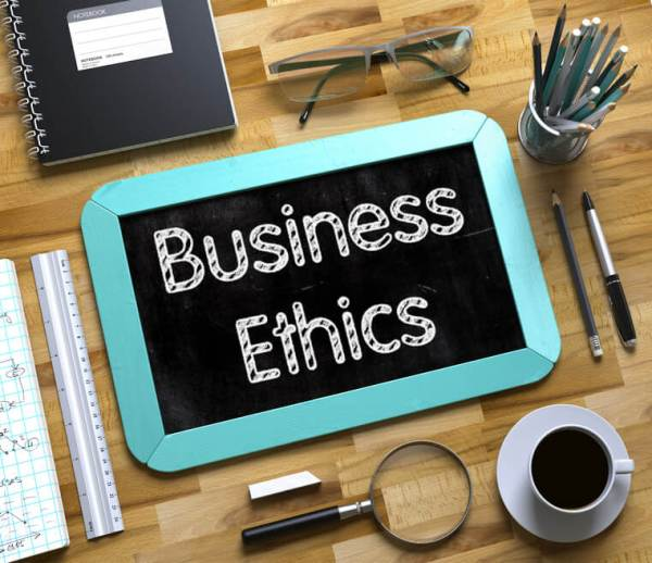 Entrepreneurs Inspiring Ethics In The Workplace