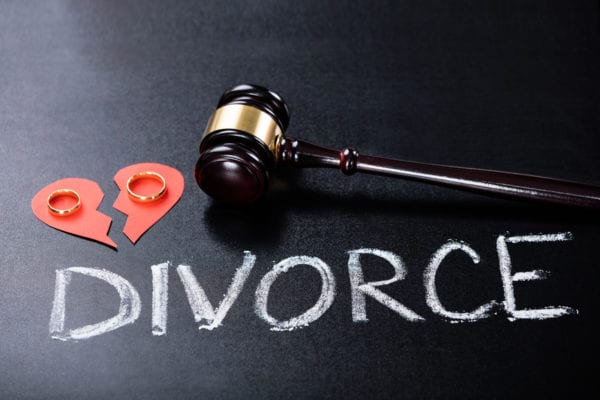 Expectations during Divorce