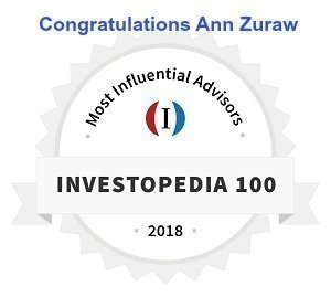 Investopedia Top 100 Ann Zuraw
