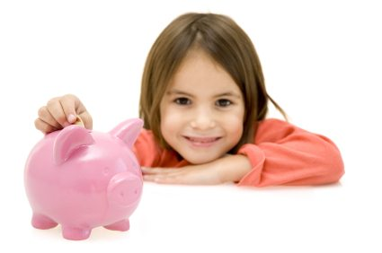 S is for Should you give your Children an Allowance?