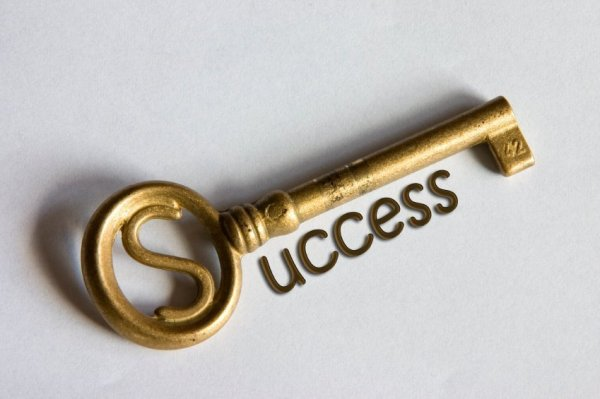 S is for a Successful Financial Future