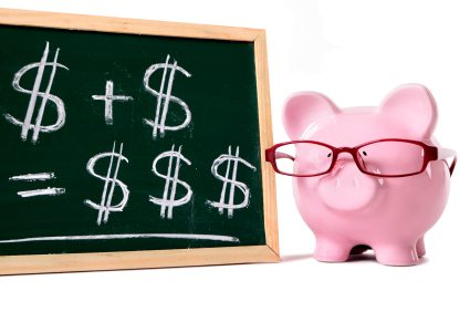 T is for Teaching Your Children about Finance. (Part 1)