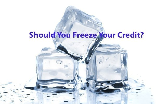 "Z is for To ""FreeZe or Not to FreeZe"" Your Credit?"
