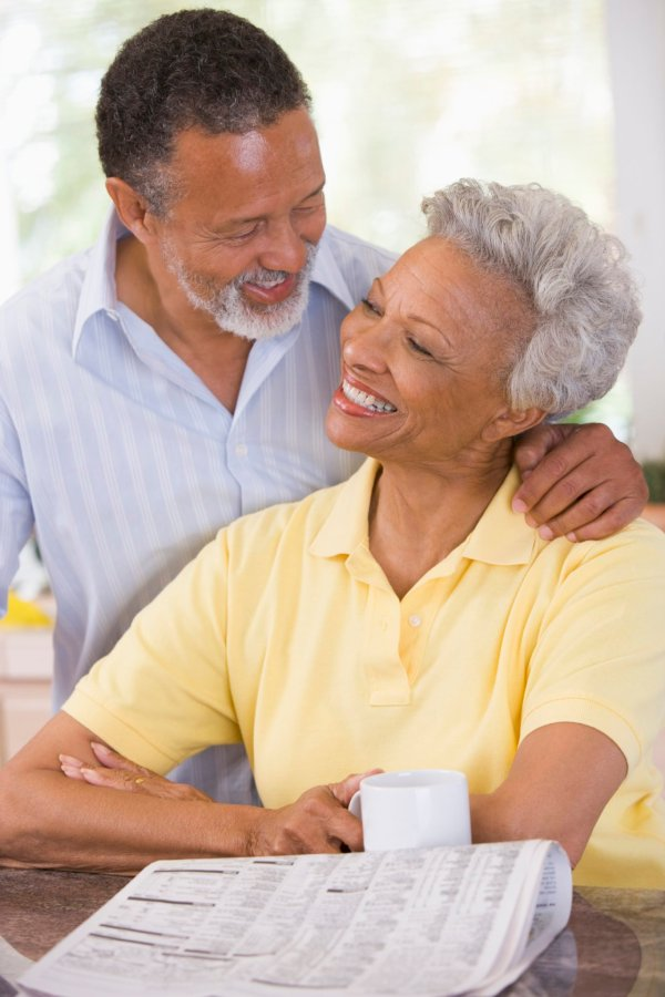 Various Tax Breaks for those over 50