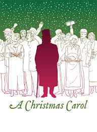 """Please Join Chicks, Chat and Change and enjoy """"A Christmas Carol"""" at Triad Stage on Sunday, December 9th at 12:30 p.m."""