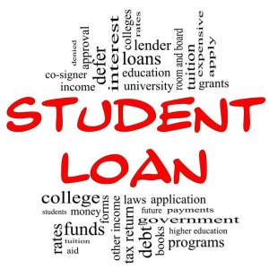 L is for Loan Debt for Students – Is an Income Based Repayment Plan Right for You?