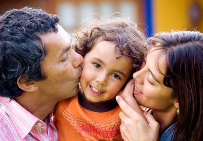 C is for Co-Parenting After Your Divorce