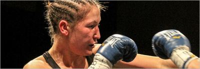 Leonie Giebel Claims WBF Junior Title; Looking For Greater Challenges