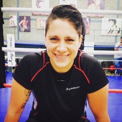Alejandra Jimenez Ready Defend her WBC Strap Against Carlette Ewell on April 1