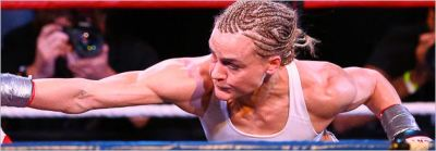 Nicole Wesner Successfully Defends her WBF Championship with Decision Win over Hasna Tukic