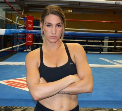 US Olympian Mikaela Mayer Signs with Top Rank; Debut Set for August 5th