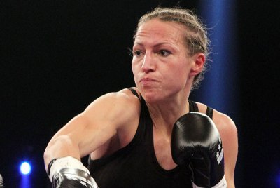 Ramona Kühne Makes Return to Ring With WBO Defense Opposite Djemilla Gontaruk on July 8