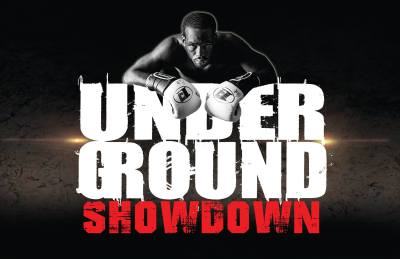 Helen Joseph and Mandy Fuentes Vie for the WBF Bantamweight Title on Terri Moss' Underground Showdown 2 on November 4th
