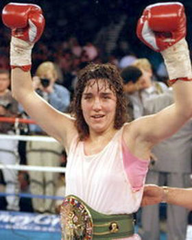 BWAA To Honor Top Female Boxer with The Christy Martin Women's Fighter of the Year Award Starting with 2017 Season