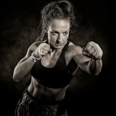 This is my Story: Super Featherweight – Bec Connolly