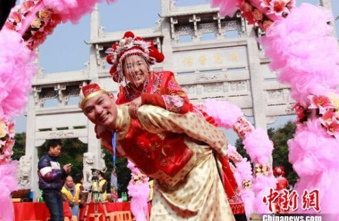Extra Leave for Late Marriage to End Across China