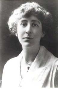 Jeannette Rankin