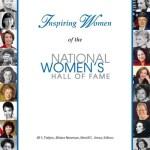 Inspiring Women Book front