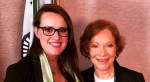 Inductee Rosalynn Carter Oral History Interview