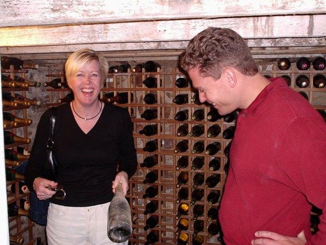 Women of Wine - Gallery