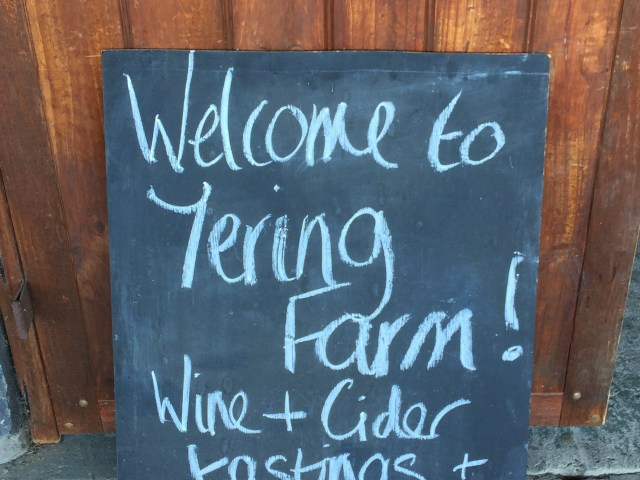 Welcome to Yering Farm