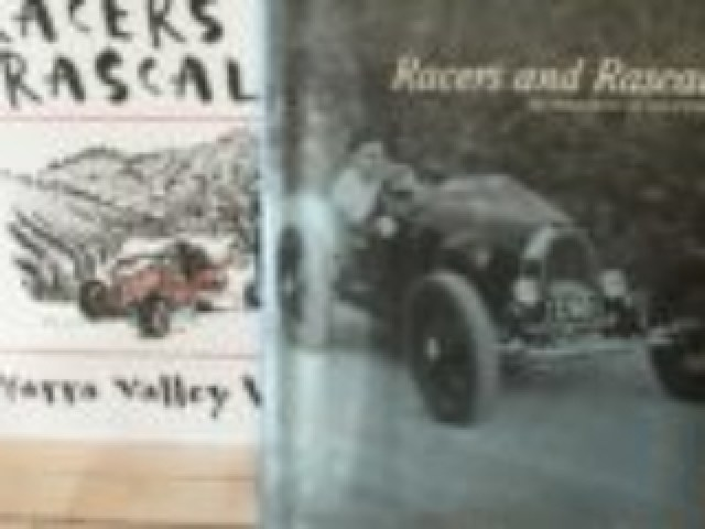 A great history of Racers and Rascals