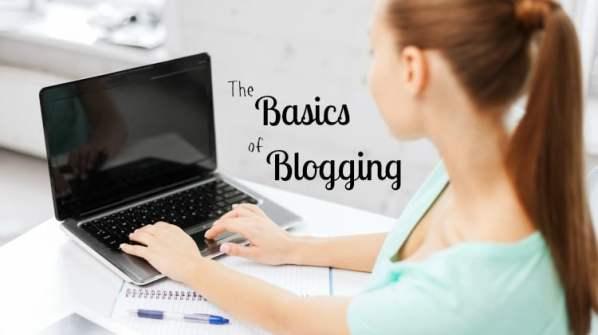 Best Niche Blogging and The Basics of Profitable Blogging