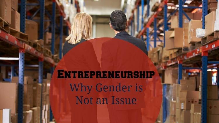 woman man business owners entrepreneurs warehouse distribution
