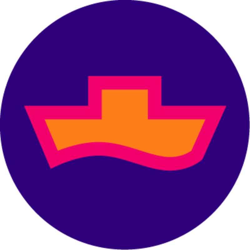 Das Logo der Organisation Women on Waves