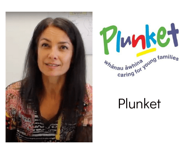 Meeting with Plunket