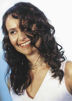 Long Curly Amp Wavy Black Hair Style Long Hair On Older Woman