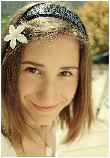 Cute Teen Girl Haircut Picture on Small:zikqrscfop8= Teenage Girls  id=48337