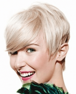 Image Result For Back Hairstyles Short Hair