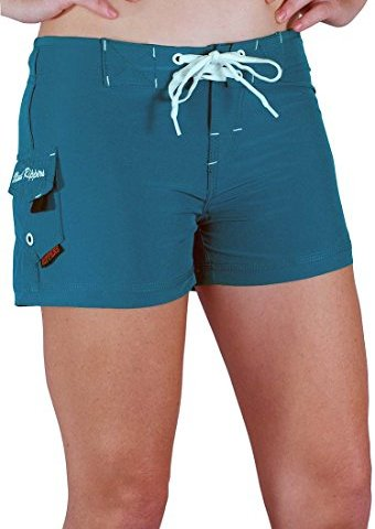 5c1488aff8 Maui Rippers Women's 2.5″ Boardshort Stretch