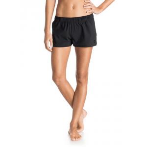 f9e4014a54 Roxy ARJBS03053 Women Frontside 2″ Board Shorts, True Black – L ...